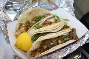 Tacos Rivero
