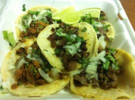 La Casita Tacos