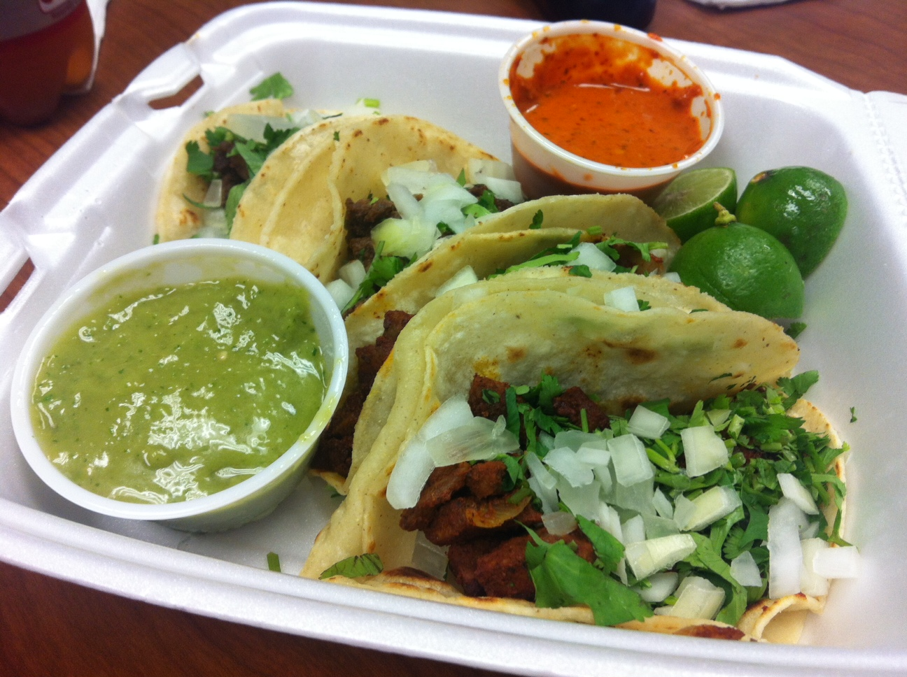 Gas station tacos andy 39 s food mart on fitzhugh d magazine for Andy s chinese cuisine