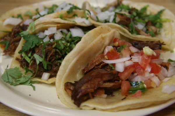 Taco Tour: Birreria Aguinaga