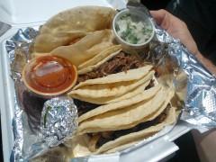 Taco Tour: La Nueva